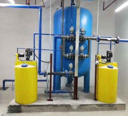 四川雨水收集廠家 節水設備系統廠家
