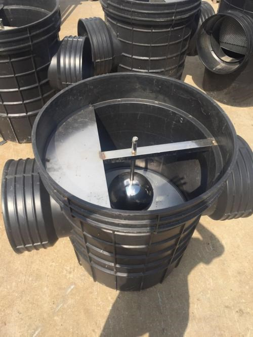 雨水弃流装置