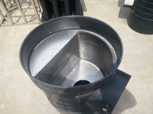 重慶截污掛籃井廠家 用的舒心截污掛籃井