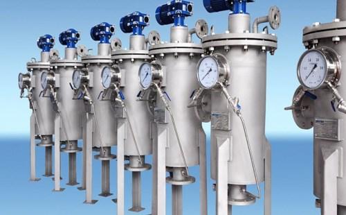 全自動清洗過濾器供應商 過濾器生產廠家