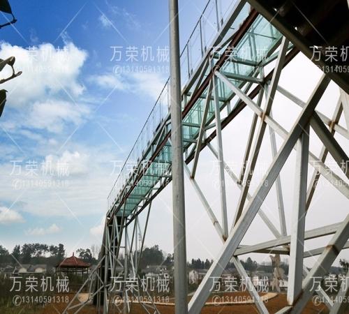 昆明玻璃水滑道公司_江苏娱乐休闲项目合作-新乡市万荣机械有限公司