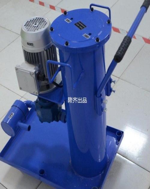 PFC8314 50 H KN滤油机 真空过滤滤油机相关