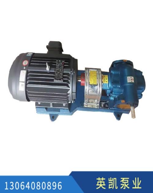 KCB300齿轮泵批发 不锈钢污水泵、杂质泵图片