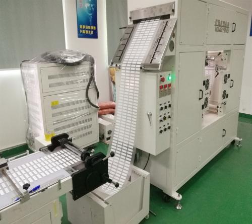 鞋材标识丝印机 全自动丝印机厂家