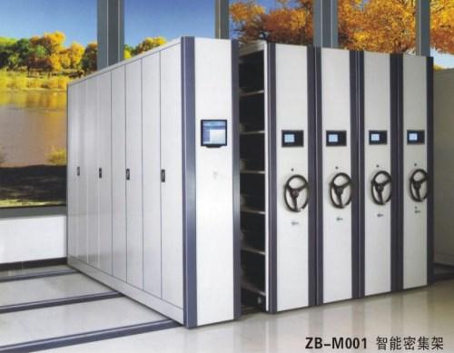 荊門智能檔案密集架定做 不銹鋼密集架批發價格