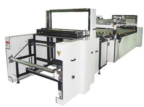 PET卷材丝印机有哪些品牌 PE薄膜全自动网印机