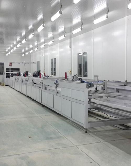 自动化设备生产线相关 丝印自动化设备订做