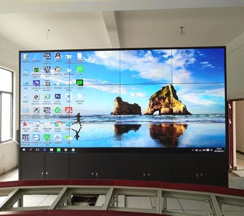 濟南LED電子顯示屏報價