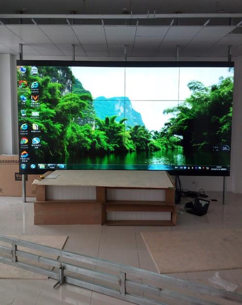 展廳LED全彩顯示屏 p3全彩led顯示屏相關