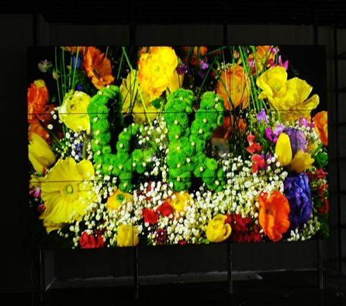 室內LED大屏幕公司_會議室led電子顯示屏-濟南維康安防電子有限公司