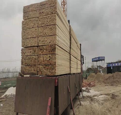 工地木方多少錢 建筑工地木方廠