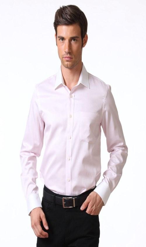 男式衬衫相关 男士衬衫品牌排行