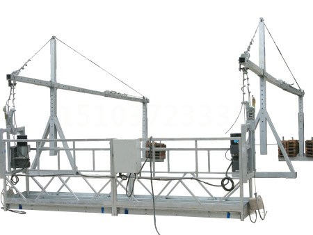 烤漆电动吊篮生产厂家 电动吊篮出售相关