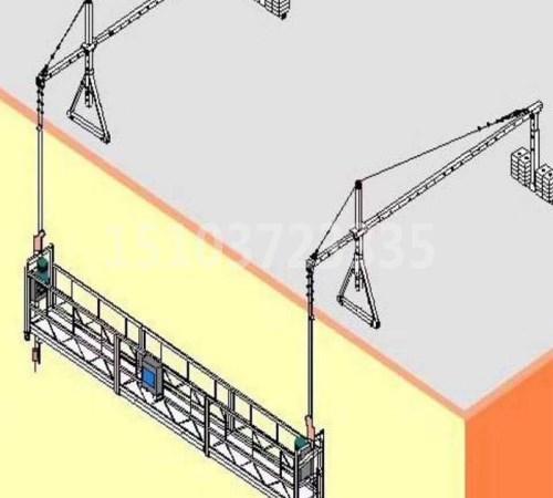 我們推薦安陽煙囪吊籃多少錢 吊籃 煙囪相關
