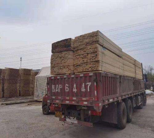 建筑木方加工廠家直銷 建筑板材報價
