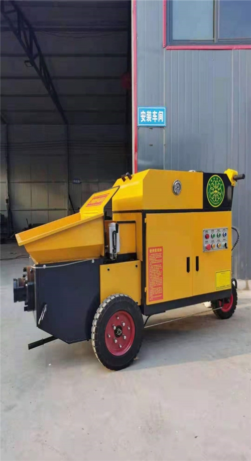二次結構泵廠家直銷_微型二次結構泵相關-任縣晨昊機械廠