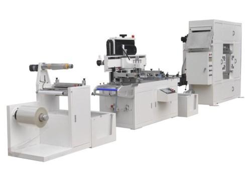 丝印机 广西CCD视觉对位丝印机设备价格