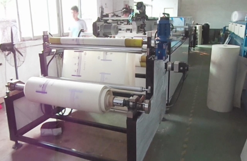 网印自动化设备相关 河北PET薄膜自动网印设备