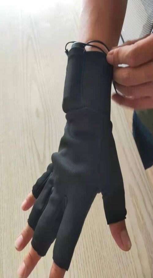 石墨烯取暖手套 哪家好_原装取暖手套-东莞威邦科技有限公司