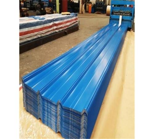 西藏彩钢板_宝钢彩钢板相关-新乡市昂踊彩板有限公司