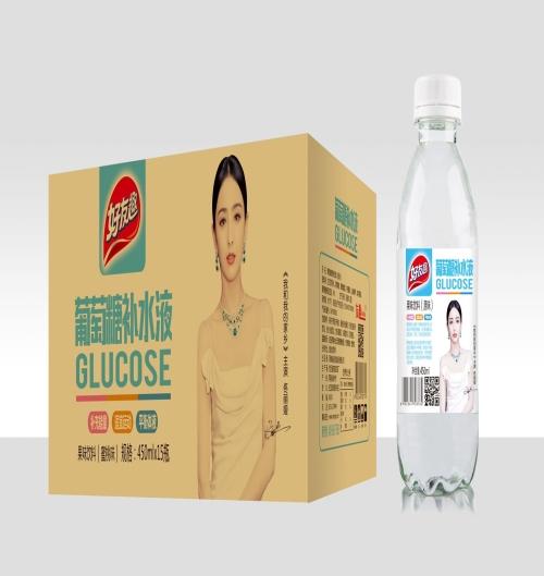 新疆葡萄糖补水液批发价_瓶装功能饮料价格-河南好友趣食品有限公司