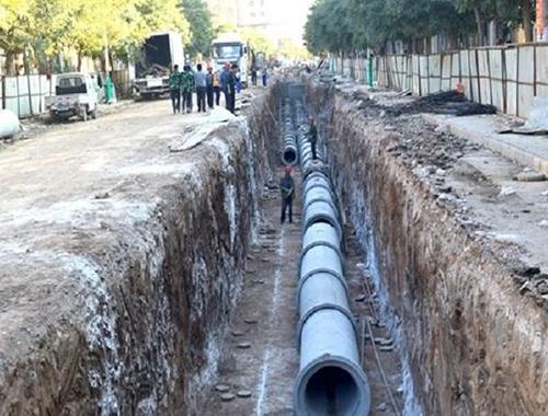 污雨水管道公司 污雨水管道施工監理質量防控相關