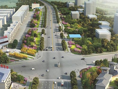 成都景觀提升工程 廣場市政和環境衛生機械