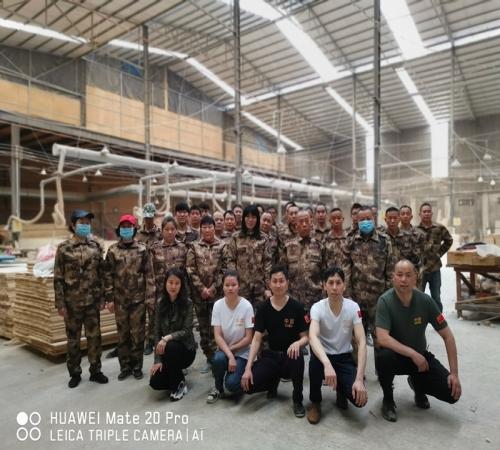 中式仿古_家用竹、木制品-成都福运园林景观工程有限公司