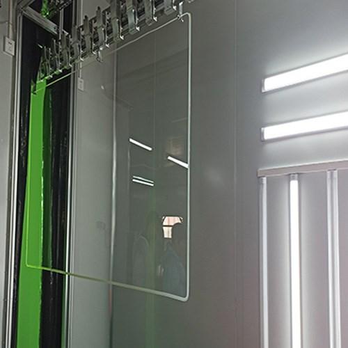 pc板加工相关 防静电PC板批发