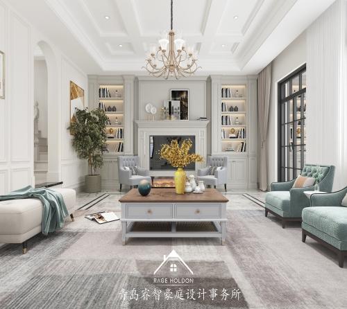 质量好别墅设计装修推荐_别墅设计与装修相关-青岛睿智豪庭设计事务所