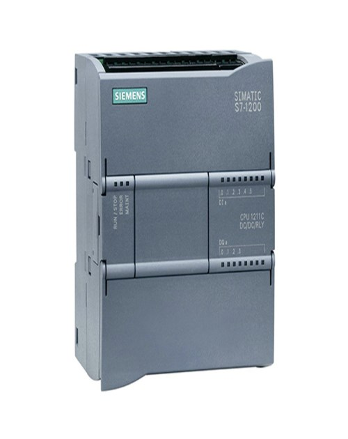 进口西门子PLC S7-1200系列_PLC-上海耘游工控设备有限公司