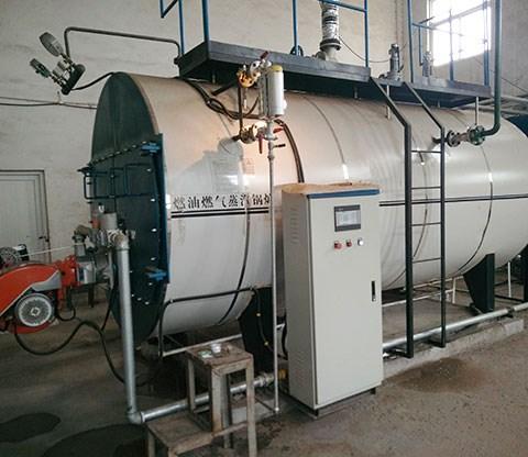 山东电蒸汽锅炉哪个好_卧式锅炉相关-青岛瑞吉冷暖设备有限公司