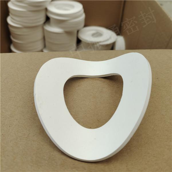 静海聚四氟垫片尺寸_聚四氟垫片有软的相关-大城县中振密封材料厂