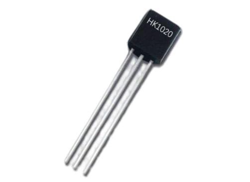 传感器芯片