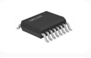 传感器芯片厂家