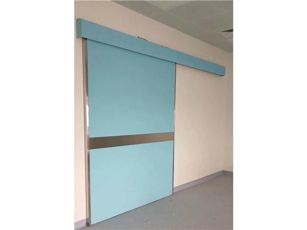放射科防护门厂家电话 人货电梯防护门相关
