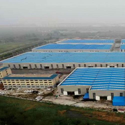 旧彩钢瓦维修翻新_彩钢钢结构相关-杭州众博防腐建筑材料有限公司