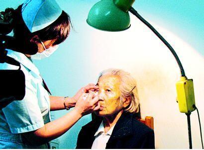 永州泪道病的治疗 泪道阻塞怎么治疗相关