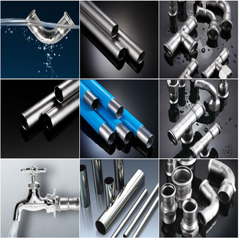 汉中不锈钢水管厂家_不锈钢水管厂家排名相关-沧浪管业