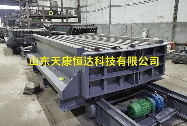 淄博石膏砌块生产线费用 哪里有石膏砌块生产线相关