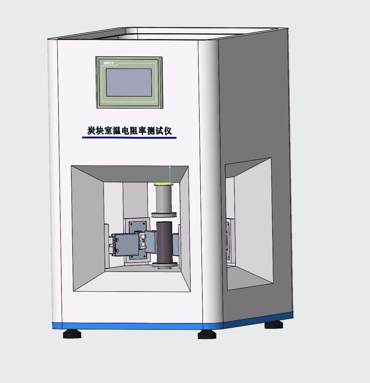 质量好粉末电阻率测试仪厂家直销_电池测试仪相关-河北华研仪器设备有限公司