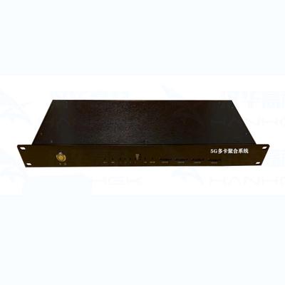 多网无线网络设备技术 车载多卡聚合路由器定做