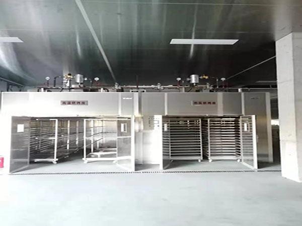 腊肠烘干箱哪个好_提供食品烘焙设备费用-益阳玛山产业机械有限公司