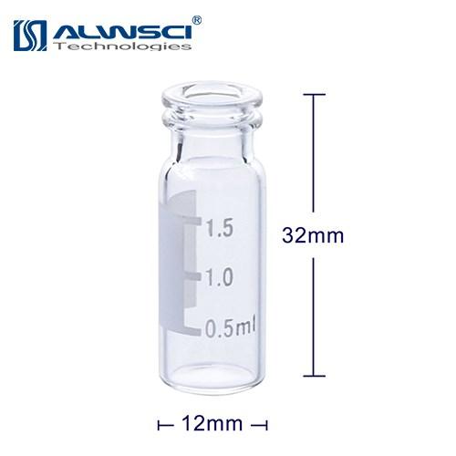 保定卡口瓶瓶蓋_島津液相玻璃瓶-浙江歐爾賽斯科技有限公司