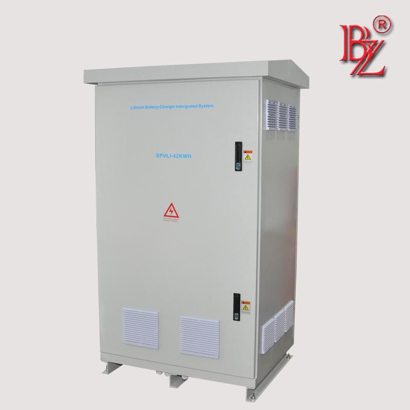 油改电储能系统锂电池服务好 广西光伏储能系统户外锂电充电柜服务好