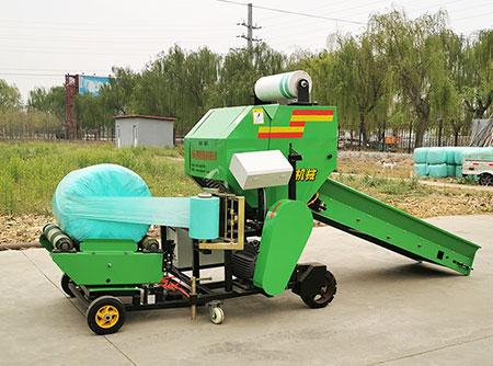 泰州小麦青储机_畜牧、养殖业机械-曲阜圣隆机械设备有限公司