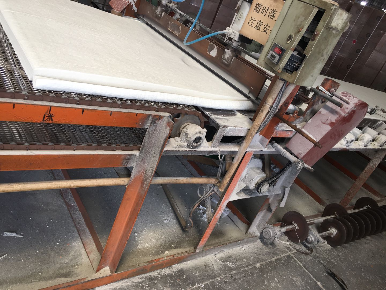 哪里有陶瓷纤维毯生产商 江苏正规陶瓷纤维毯