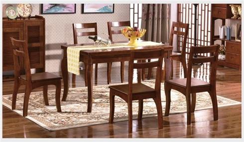 儿童学习桌椅相关 酒泉中式餐桌椅定做