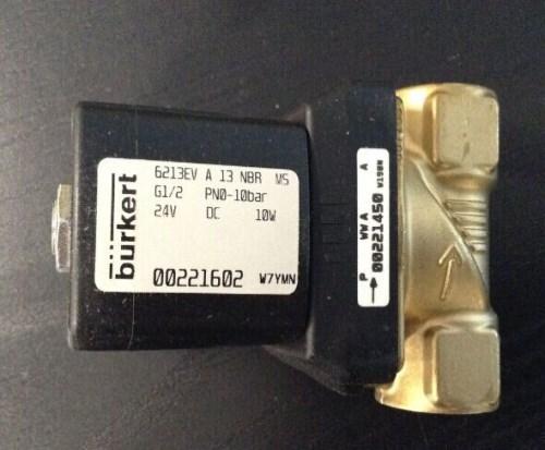 burkert正規授權代理寶德Burkert電磁閥技術選型_burkert閥門廠家批發電磁閥-上海韋信自動化設備有限公司
