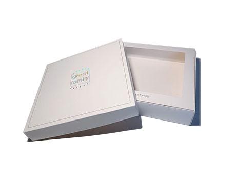 德州糕点包装盒设计价格 礼品纸类印刷